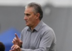 Tite afirma que ttulo foi resposta ao apoio, mas tambm d bronca na torcida