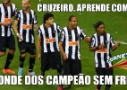 Corinthians Mil Grau