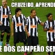 Corneta FC: Atltico-MG d aula ao Cruzeiro - Corinthians Mil Grau