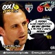 Corneta FC: Rogerio Ceni se conforma com situa&ccedil;&atilde;o do S&atilde;o Paulo
