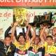Criciúma perde da Chapecoense, mas fica com o título Catarinense