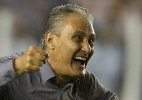 Com o Paulista, Tite soma quatro ttulos e iguala recorde no Corinthians