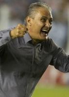 Futebol nacional: Tite ganha folga e vai a Fortaleza ver Itália x Espanha
