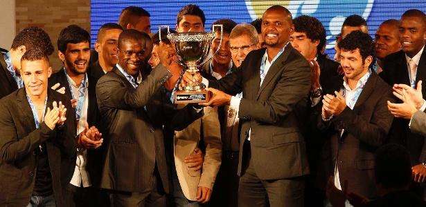 Botafogo é o atual campeão carioca, que será disputado em turno único em 2014