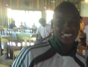 Volante Gabriel Costa, de 18 anos, estava afastado dos treinamentos por problemas disciplinares