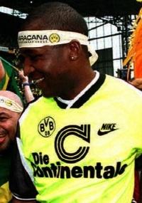 ex-zagueiro da seleção: Julio Cesar lamenta furto que freou sonho do tetra