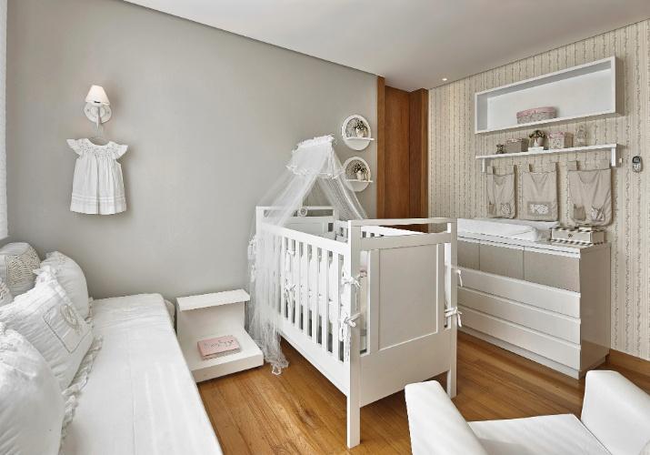pequenos para fazer o quarto do bebê - Gravidez e Filhos - UOL Mulher