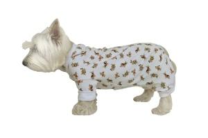 Empresas fazem roupa de cachorro sob medida e curso de costura para bichos (Foto: Divulgação)