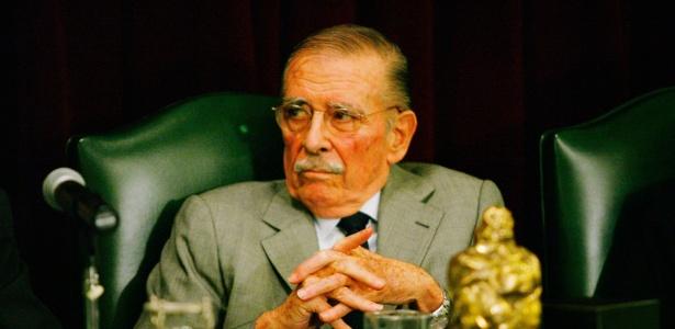 O diretor do jornal O Estado de S. Paulo, Ruy Mesquita, morreu aos 88 anos em virtude de um câncer