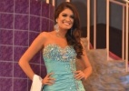 Miss Missloga  Mais uma anfitri vence concurso de beleza internacional  (Foto: Reproduo/Facebook)