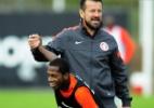 Inter estuda proposta de 9 mi de euros por Fred e pode sofrer 'desmanche'