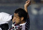 Fred rebate favoritismo do Olimpia e cutuca rival após empate do Flu
