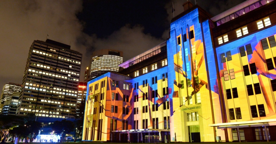 Museus na Austrália - Museum of Contemporary Arts Australia