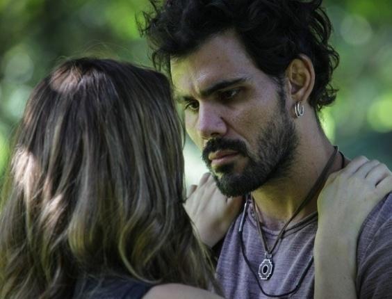 """Em """"Amor à Vida"""", Paloma termina namoro com Ninho"""