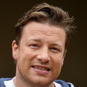 O chef britânico Jamie Oliver: declaração sobre doces brasileiros causou polêmica