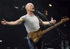Sting volta ao rock e aos temas políticos em novo álbum - Boris Roessler/Efe