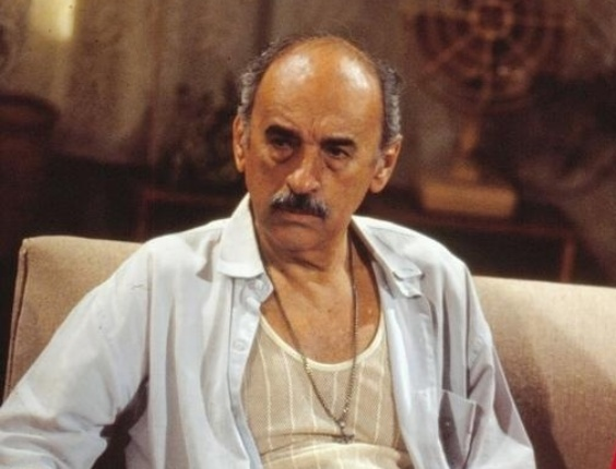 Morre o ator Sebastião Vasconcelos