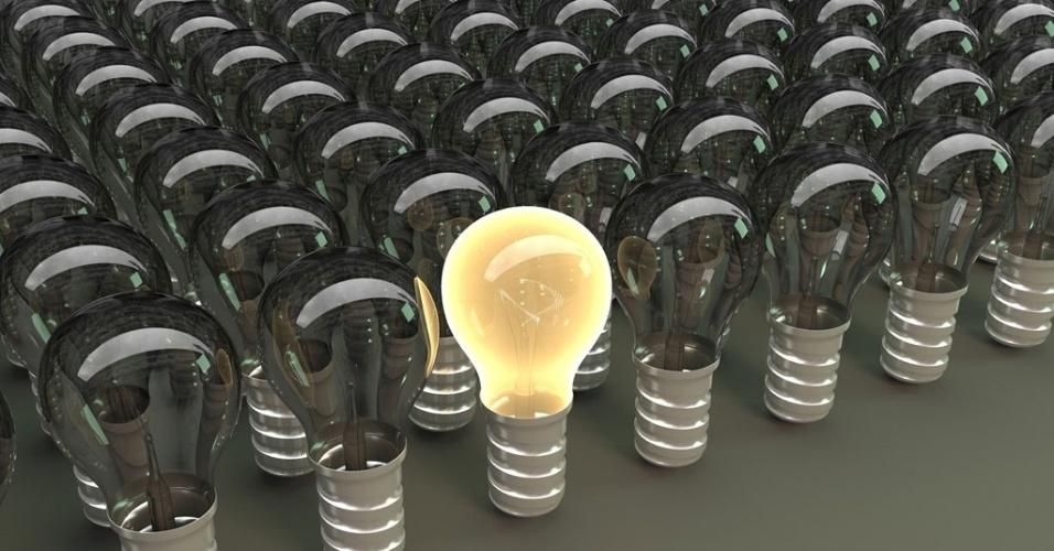 Mídia indoor, elétrico, eletricidade, luz, energia, economia, conta, desperdício, lâmpada, fonte, inspiração, criatividade, criativo, invenção, inteligência, solução, potência, brilho, acesa, apagar, idéia, watt, tecnologia