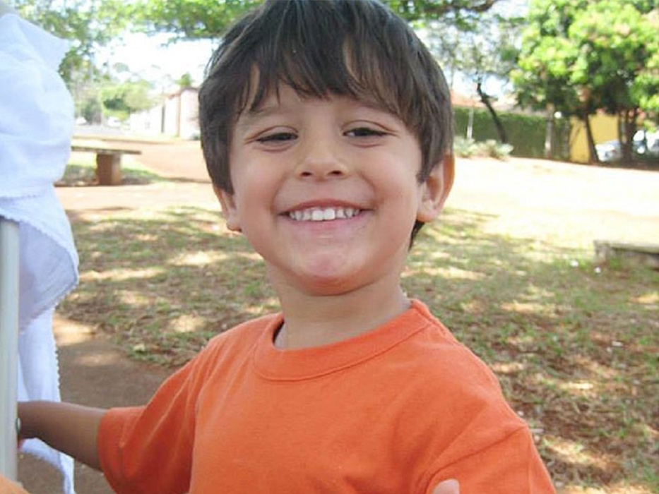 O menino Joaquim Ponte Marques, 3