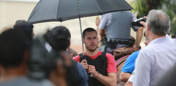 Guilherme Longo confessa que matou menino Joaquim há 3 anos: