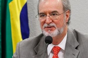 Eduardo Azeredo (PSDB), ex-governador de Minas, réu no processo do mensalão tucano