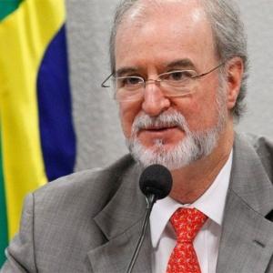 Eduardo Azeredo (PSDB-MG), ex-deputado que é réu no processo do mensalão mineiro