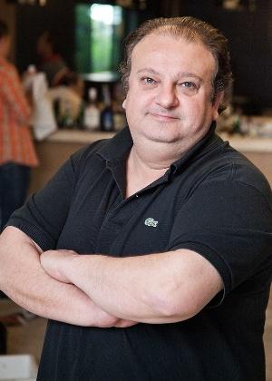 O chef Erick Jacquin, que recebeu diversos prêmios de melhor francês da cidade, é um dos participantes do Goût de France