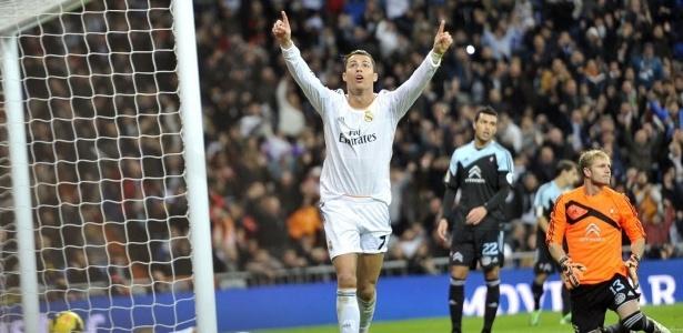 Mensagens de apoio a Cristiano Ronaldo foram espalhadas na cidade de Barcelona