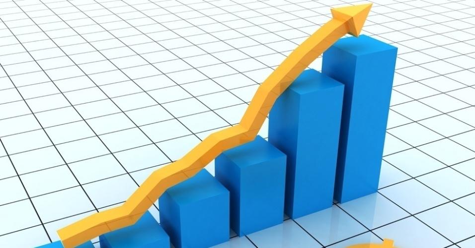Após recessão, prévia do PIB sobe 1,5% em julho, melhor