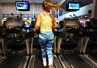 Ciência responde: é melhor correr na esteira ou ao ar livre? (Foto: Junior Lago/UOL. Agradecimento: Academia Bio Ritmo)