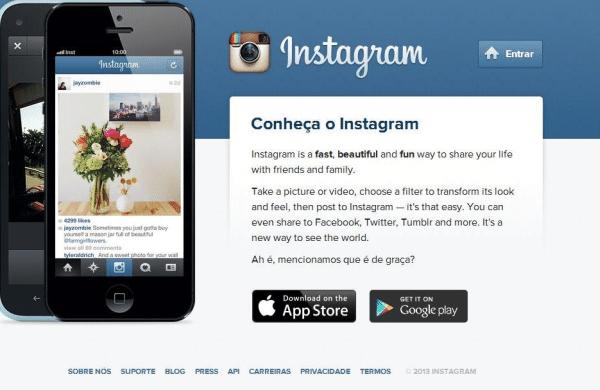 Crie um Instagram para sua loja virtual em 5 passos