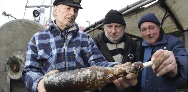 Por Miltinho De Carvalho Uma Mensagem: Pescador De Sucesso: História De Pescador: Alemães Acham