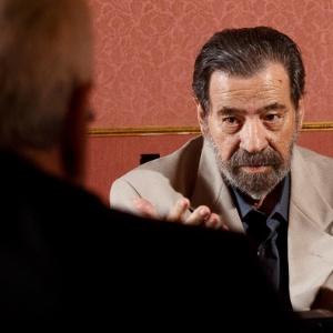 O coronel Paulo Malhaes prestou depoimento na Comissao da Verdade