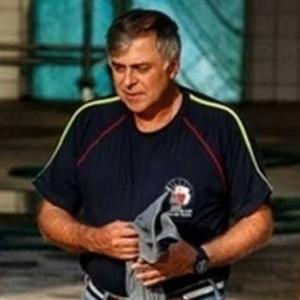 Paulo Roberto da Costa, quando foi preso pela PF, na operação Lava Jato