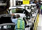 Ford unirá linhas de produção para cortar ociosidade - Rodrigo Paiva/Folhapress