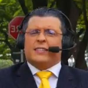 """Galvão Bueno do """"Pânico"""""""