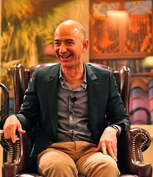 As lições que você pode aprender com Jeff Bezos e a Amazon