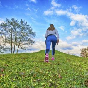 Caminhar durante as manhãs de inverno ajuda no combate ao diabetes
