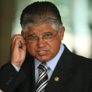 O ex-senador e ex-vice-governador Clésio Andrade (PMDB-MG)