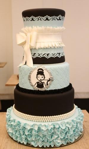 Exposition Cake Design : Feira em SP tem bolos criativos, esculturas de chocolate e ...