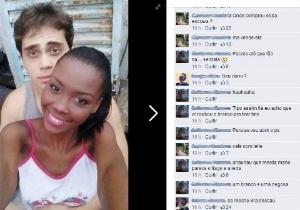 Facebook/Reproducao da Internet