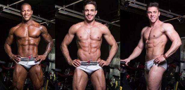 John Edgard/Academia K@2/Fitness Model Agency