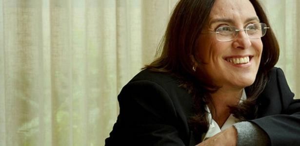Andrea Neves, irmã mais velha do senador e presidenciável Aécio Neves (PSDB)