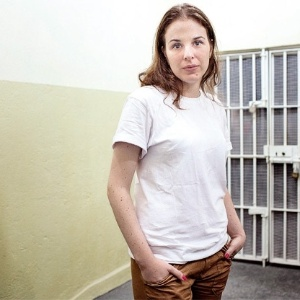 Suzane Richthofen, 30, foi condenada pela morte dos pais em outubro de 2002