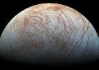 Nasa confirma que lua de Júpiter pode ter vida - Divulgação/ Nasa