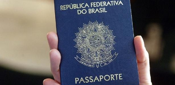 Mudança retira a necessidade de visto no passaporte