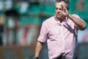 Abel Braga é o nome tratado pelo Flamengo para substituir Muricy Ramalho