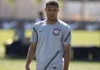 Sem jogar há oito meses, Guilherme Andrade renova com o Corinthians