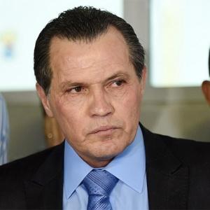 O ex-governador de Mato Grosso Silval Barbosa (PMDB)