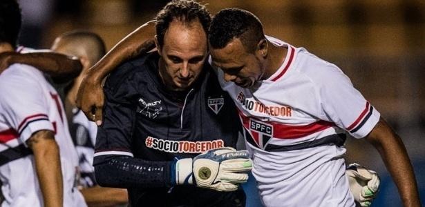 Autor de oito gols contra o Corinthians, Luís Fabiano é personagem no clássico
